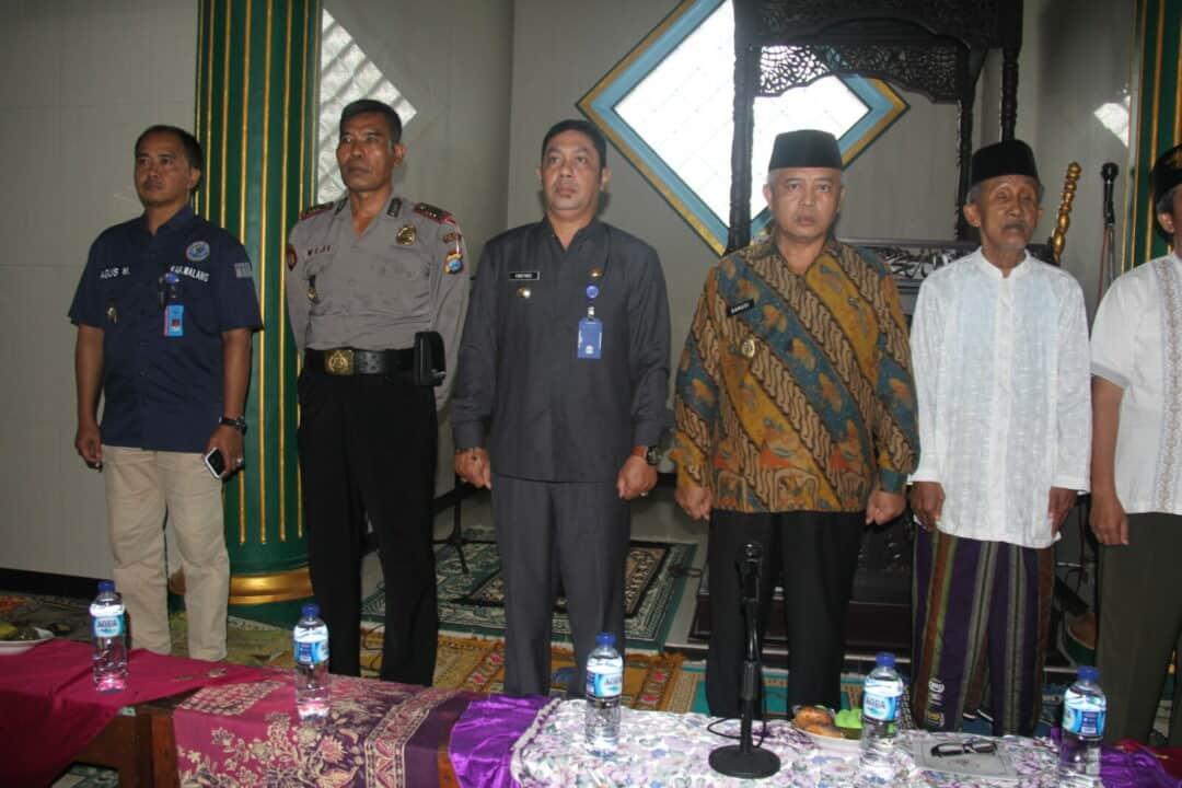 Kegiatan Kemah Pelajar Bhumi Arema 2019 PC IPNU – IPPNU Kabupaten Malang