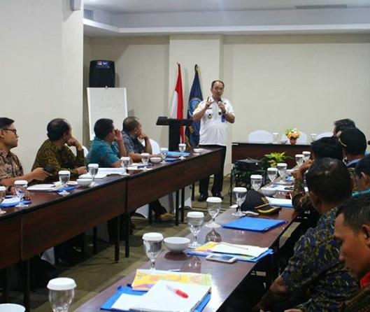 Workshop Penggiat Anti Narkoba di Lingkungan Pemerintah