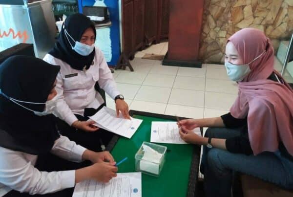 Koordinasi Sinergitas P4GN Dengan Insan Genre Kabupaten Malang