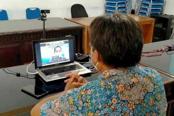 Sosialisasi Satu Data Indonesia