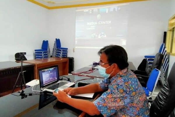 Sosialisasi Satu Data Indonesia dan Rekomendasi Statistik