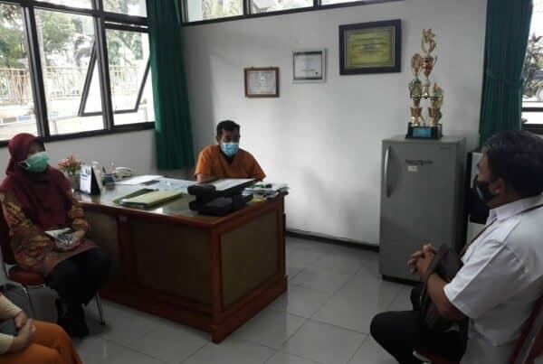 Bimbingan Teknis Kepada Pelaksanan Rehabilitasi NAPZA