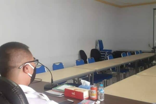 Rapat Penyusunan Laporan Keuangan